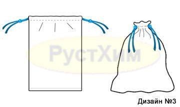 Как сшить маленький мешочек своими руками
